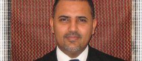 Ali Salem Omar